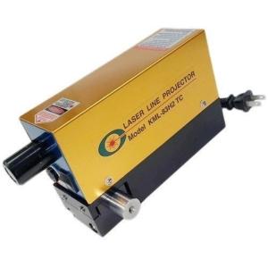 光美光電LASIC雷射標線儀。 光美光電/提供