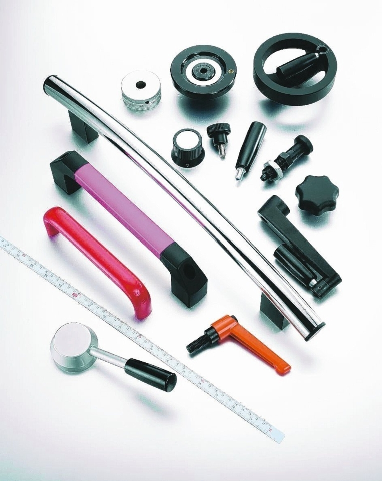 漢德威以自有品牌「SILVER」銷售遍及美、澳、德、義、日、俄。 漢德威/提供