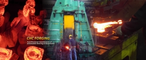 Cens.com News Picture CHC: Expert of High-Quality Steel, Aluminum and Copper Forging