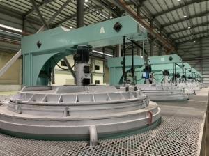 Cens.com News Picture 震南铁线新厂投产试车 单月可供5000吨线材