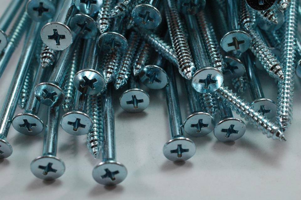 螺絲好壞攸關於線材,震南秉持著品質控管,提供螺絲業者優質的線材。 震南/提供。