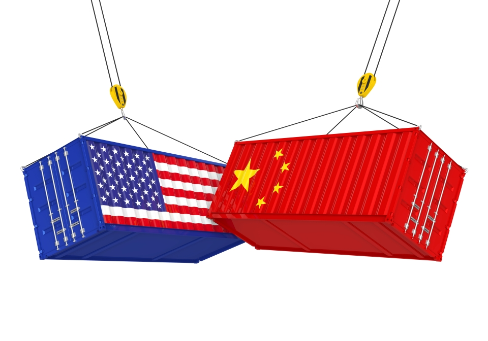 The trade tensions between China and the U.S. have prompted an upheavel in the global auto industry. (Photo Courtesy of CENS)