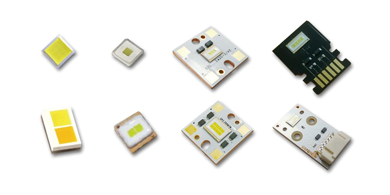 Genesis Photonics Inc.</h1><p class='subtitle'>specializes in automotive LED light source solutions.</p>