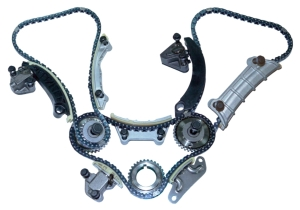 Cens.com News Picture Pin Wen Offers High-Quality and Durable Timing Kits and Chains Ve...