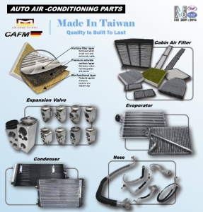 Cens.com News Picture Keeping Drivers Cool With Top Auto AC Parts