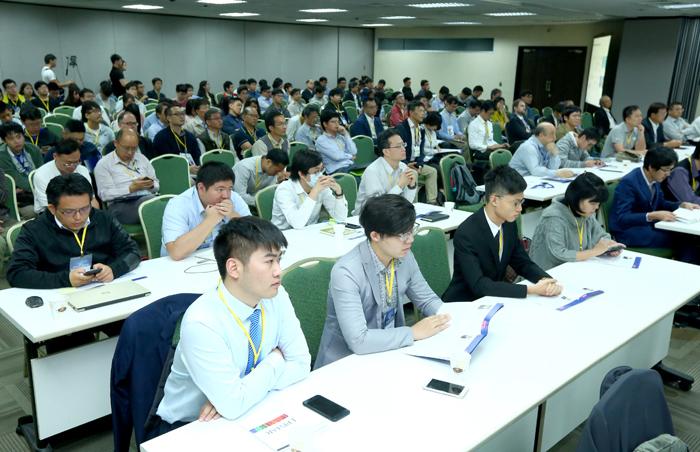 中華民國對外貿易發展協會/提供