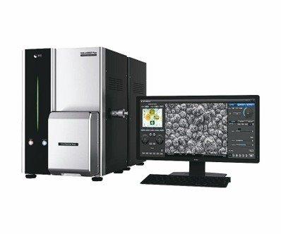 璟騰除代理專業量測設備,亦提供專業代客量測服務。 璟騰科技/提供。
