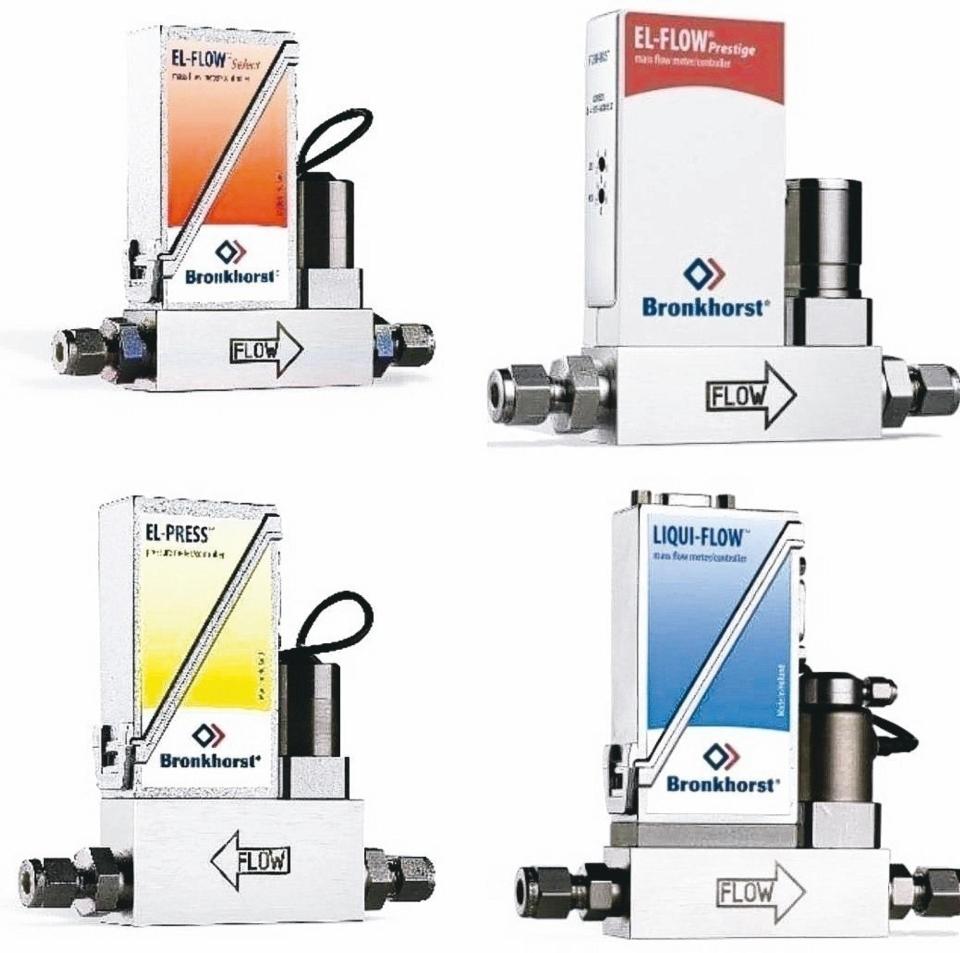 歐洲品牌製造商柏朗豪斯特公司(Bronkhorst)是流量、壓力控制儀器的領先品牌。 業者/提供