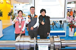 Cens.com News Picture 旭泰SPINTECH智能主軸 行銷28國
