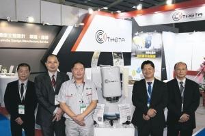 Cens.com News Picture 台湾釸达精密主轴 工具机最佳拍档