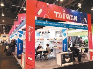 Taiwan's Hardware and Hand Tool Products Shine With Creativity at 2019 NHS</h2>