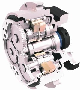 利茗機械是台灣唯一同時具備機械手臂中重要的諧波式減速機、擺線減速機(RV減速機)兩項關鍵組件生產能力的廠商。 利茗機械/提供