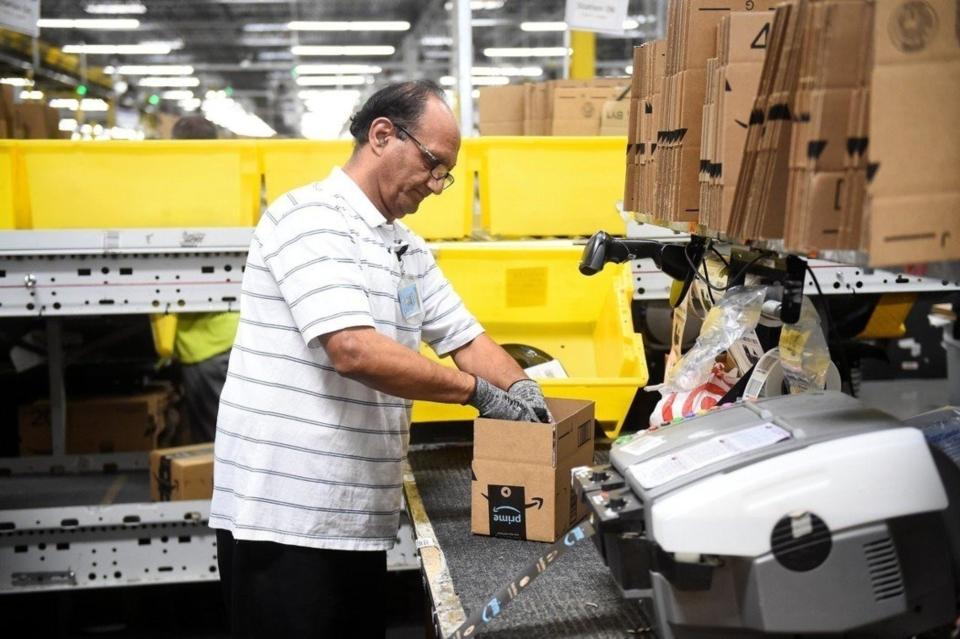 數千萬低薪勞工的職涯正逐漸受到軟體和演算法支配。路透