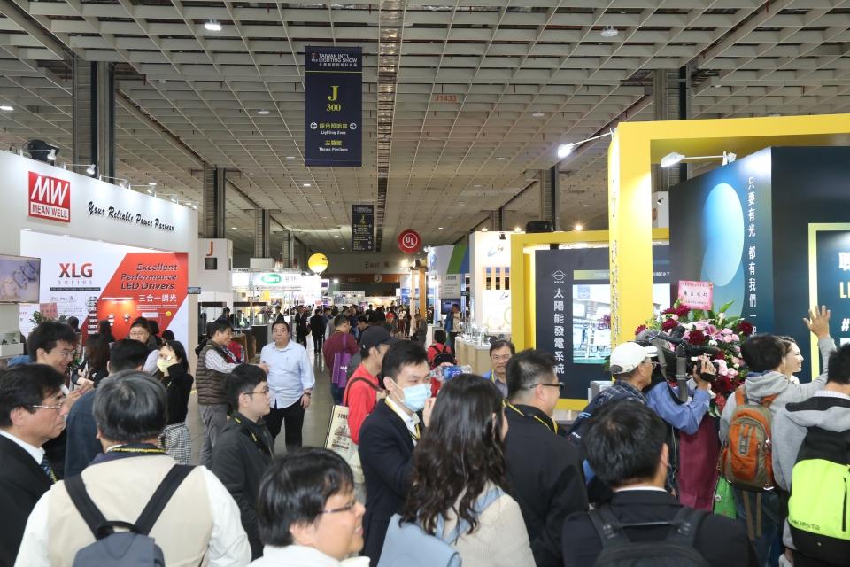「2019年台灣國際照明科技展」於5月10日圓滿落幕,三天展期總計吸引超過8,000人次國內外買主參觀