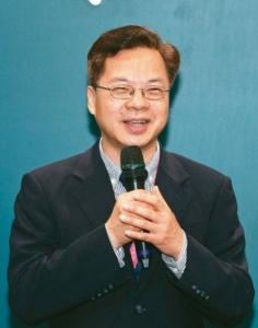 Cens.com News Picture 林伯豐今與蘇揆早餐會 呼籲穩供電、降稅