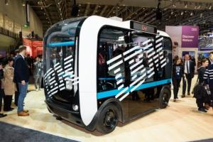 如今幾乎全世界的車廠都大規模投資研發自駕技術與相關服務,希望能透過更具智慧創新的自駕車及應用服務,來爭取未來的商機。