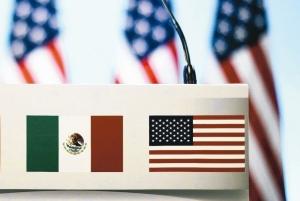 美國將對墨西哥課關稅,伺服器大廠緯穎受到壓力。 路透