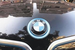 BMW和捷豹路虎攜手研發電動車零組件。 路透
