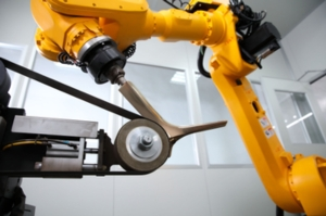 Cens.com News Picture Robots Pave Makeover for Plumbing Industry