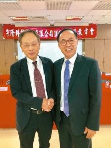 Cens.com News Picture 對抗貿易戰 程泰、宇隆跨界結盟