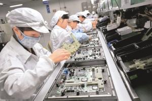 Cens.com News Picture 半导体生产机械出口 前五月续创同期新高