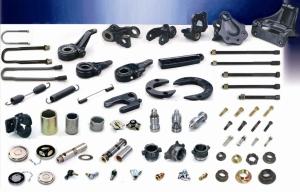 裕億專業生產高品質汽車、卡車和工業車的底盤零件和引擎零件