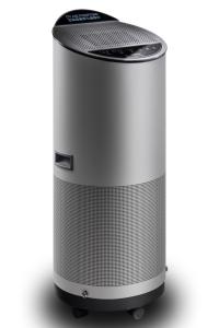 一舜醫用再循環(紫外線)空氣淨化機、醫用智慧型空氣淨化機、新淨風淨化-控制 系統