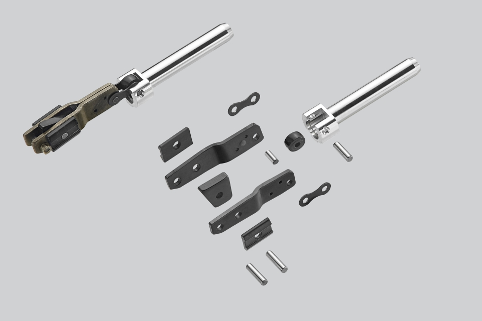 professional torque wrenches(photo provided by VERNAL MANUFACTURING & ENGINEERING CO., LTD.)