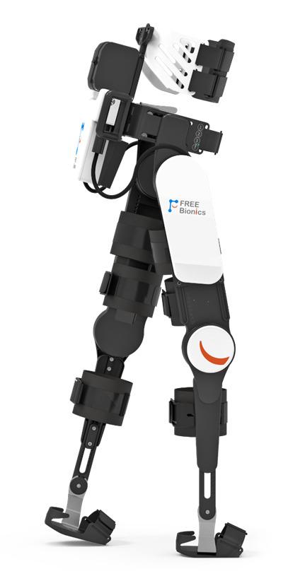 FREE Walk 圖/福寶科技股份有限公司提供