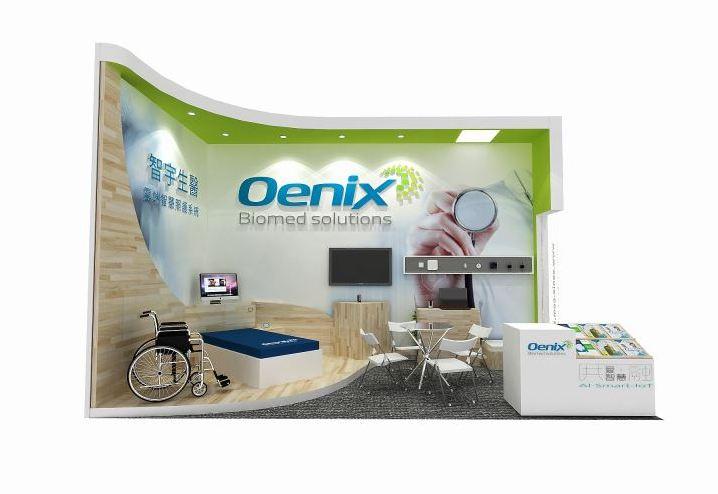 photo provided by OENIX BIOMED CO., LTD.