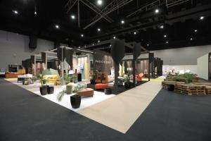 图/马来西亚国际家具展提供