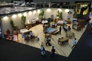 Cens.com News Picture 2019馬來西亞國際傢俱展 25 周年創下十億美元的銷售額--新的里程碑預示著未來有更大的增長