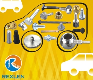 Cens.com News Picture Rexlen a professional manufacturer of CNC fasteners for automotiv...