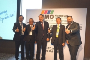 Cens.com News Picture Taiwan's Machinery Firms Eye EMO Hannover 2019 - the World's Lead...