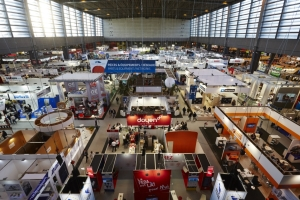 EQUIP AUTO Paris : INTERNATIONAL TRADE SHOW FOR AUTOMOTIVE AFTERSALES AND SERVICES FOR THE MOBILITY</h2>
