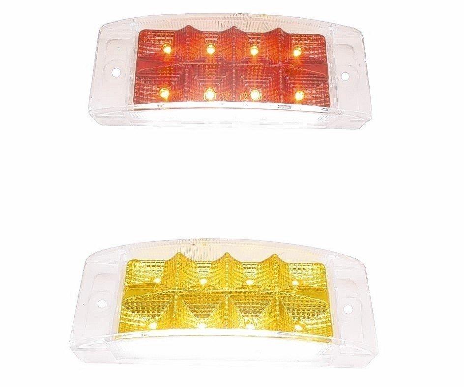 國進車燈安裝容易、防水性能佳。 國進/提供