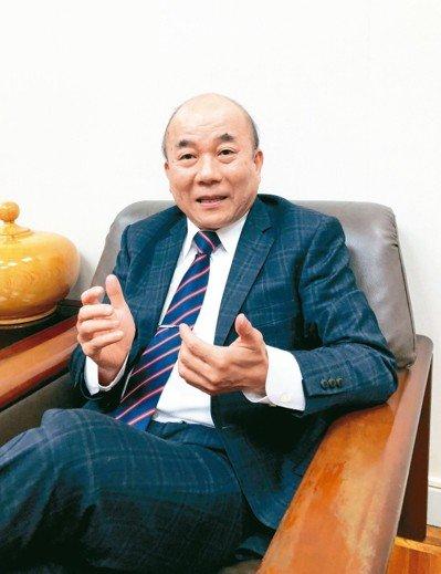 機械公會理事長: 柯拔希指出,今年11月公會將組團到印度和越南考察商機,明年也規劃前往印尼、泰國等地。