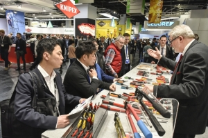 EISENWARENMESSE - International Hardware Fair Cologne 2020: Top result after early bird bookings</h2>