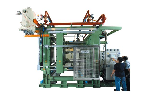 Shiuh-Chuan Machinery Co., Ltd.</h1><p class='subtitle'>Turnkey equipment for EPS/EPE/EPP, precision molds for EPS/EPE/EPP</p>