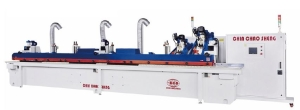 Chin Chao Sheng Machinery Co., Ltd.</h2><p class='subtitle'>4-side Linear and Profi le Edge Sander, Woodworking Machines, Sanders</p>
