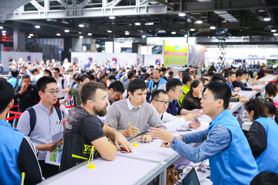 Insights into Asia's Hardware Industry — Three major driving forces behind 2019 China International Hardware Show</h1>