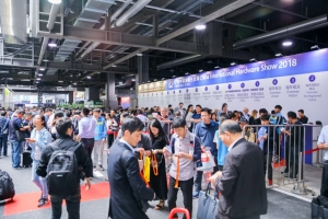 Cens.com News Picture Insights into Asia's Hardware Industry — Three major driving forc...