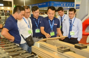 Cens.com News Picture VietnamWood to run Sept. 18-21 with record number of exhibitors a...