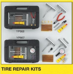 Ying Paio Enterprise Co., Ltd.</h2><p class='subtitle'>Quick & Emergency TirePunctured DIY Repair Kits</p>