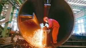 Cens.com News Picture 中印夾擊 Q4鋼價有壓