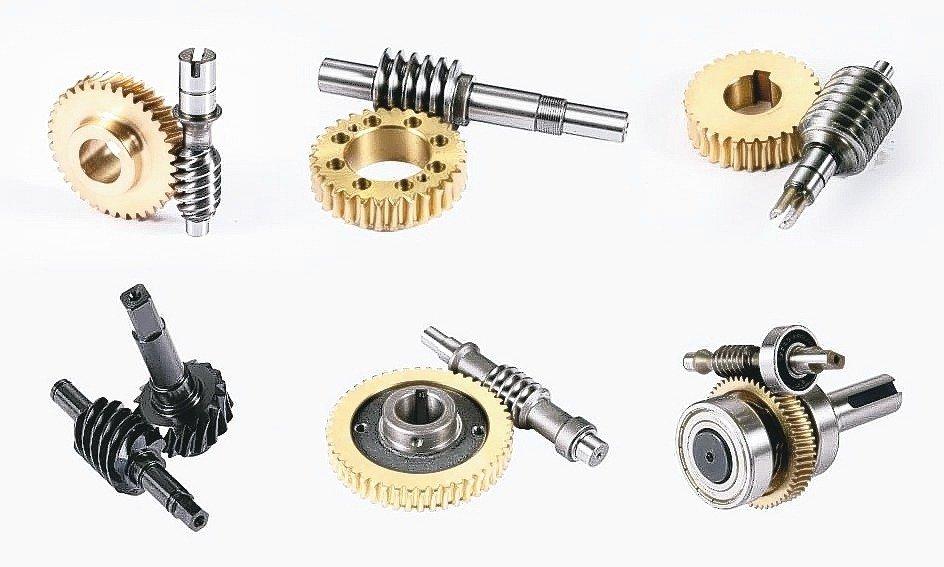郡業透過TUV ISO9001:2015品質管理系統,確保齒輪品質。 郡業公司/提供