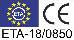 Cens.com News Picture 震南螺絲獲歐盟ETA認證 品質管控有成