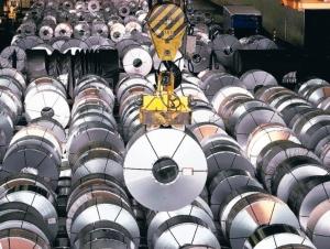 Cens.com News Picture 财政部公告双反调查结果 对陆五项钢品暂不加税