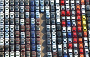 Cens.com News Picture 台積三星對尬 擴至車用市場