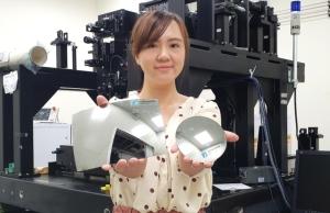 Cens.com News Picture 工研院發表超快雷射切鑽銲自主光刀 助台廠搶攻汽車、5G產業鏈